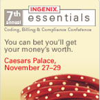 Ingenix Essentials 7th Annual Conference